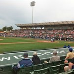 Spring Training game