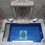  Riad entrance