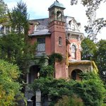 Harry Packer Mansion Inn Foto