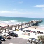Tropical Suites Daytona Beach resmi
