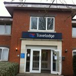 Travelodge Stonehouseの写真