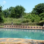  pool at lower sabie