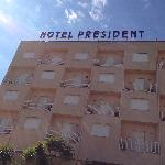  prospetto hotel