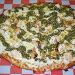 Buffalo Jack's Legendary Pizza