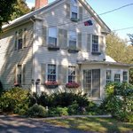 Nichols Guest House Bed and Breakfast