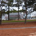 Mid Pines Inn and Golf Club照片