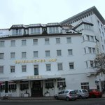 Photo of Hotel Bayerischer Hof