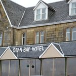  Oban Bay Hotel