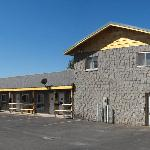 Foto de Eagle's Nest Motel