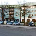  Alphotel, Innsbruck