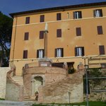 Hotel Sacro Cuore