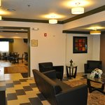Bilde fra BEST WESTERN PLUS University Inn