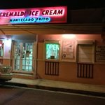 Cremaldi Ice Cream