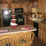 Cabins In Hocking resmi