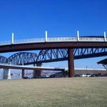 The Big Four Bridge