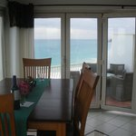 Dining Area Looking on to Terrace