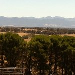 View to West of Grampians