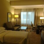  Sheraton Deira - Club room
