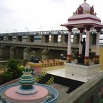 Prakasam Barrage