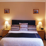 One of our King Bedded Double rooms
