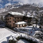 Hotel La Genzianella