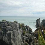 Photo de Punakaiki Cottage Motels