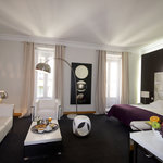 Suite Prado Hotel