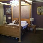 Our room 1 of the bridal suites
