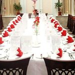  The Orangery - Private Dining