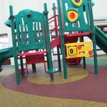  The new kids playrooms