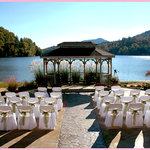 Wedding Gazebo - North Shore Lake Lure