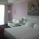 Photo of La Vie En Rose Hotel