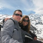 Snowbus - We Love the Andes