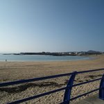  This is Trearddur Beach a short wail away