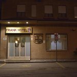 Frank Hotel