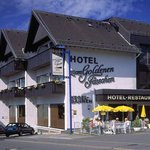 Hotel Zum Goldenen Fasschen