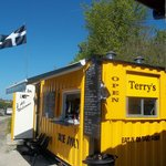 Terry's Tasties Snack Bar