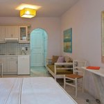  Ammos Naxos Exclusive Apartment &amp; Studios