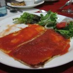  Panela cheese appetizer
