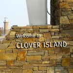 Welcome to Clover Island