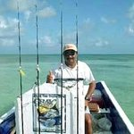 Aquarius Travel Fishing Representatives