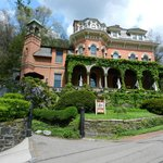  The Harry Packer Mansion Jim Thorpe, Pa