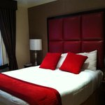 Lovely boutique room 513