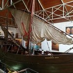  Replica of Dias&#39; ship