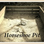  Horseshoe Pit