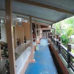 Intsia Beach Hotel