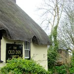  The Old Inn Mullion