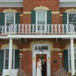 Foto van Cloran Mansion Bed & Breakfast
