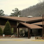  May Lodge at Jenny Wiley State Park Resort