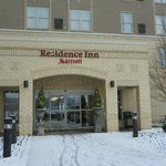 Foto Residence Inn St. Louis Downtown
